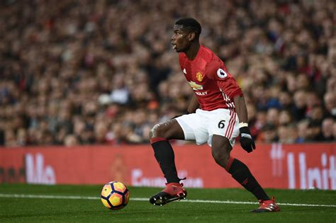 united s paul pogba i feel more comfortable