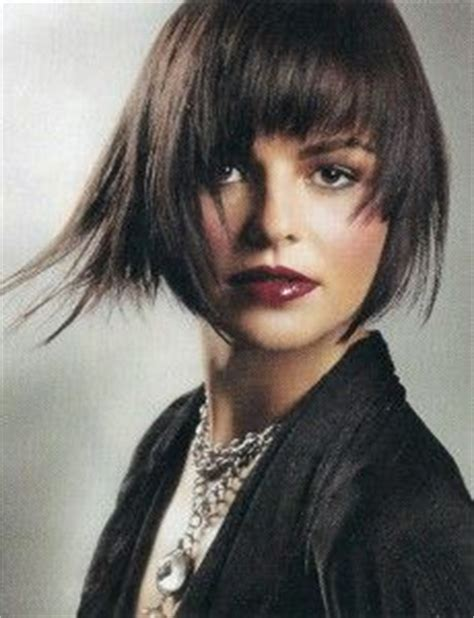 bi level haircuts hairstyles bi level bob haircut hair to dare pinterest