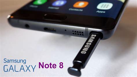 Pen Samsung Note 8 Galaxy Note 8 Pen Mikala