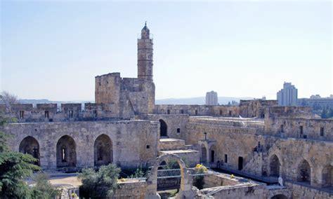 imagenes reales de jerusalen ubican el lugar donde fue juzgado jesucristo en un nuevo