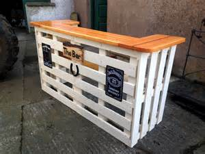 50 best loved pallet bar ideas projects