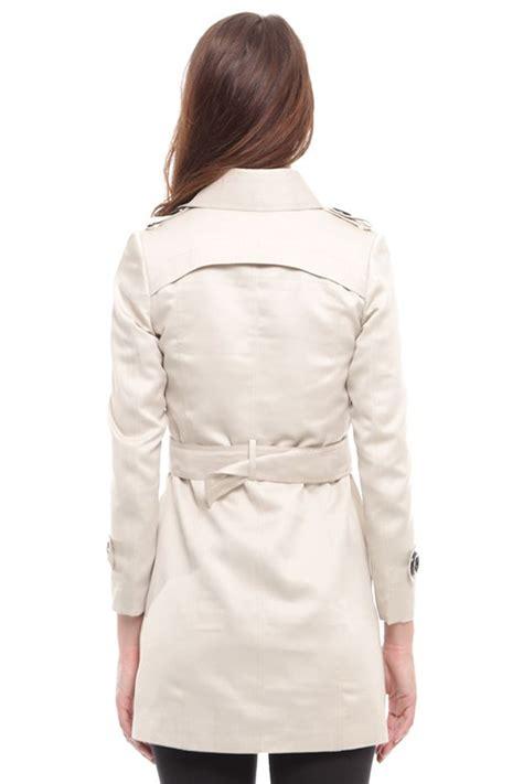 blazer wanita korea style lighttan windbreaker coat jyy280717 coat korea