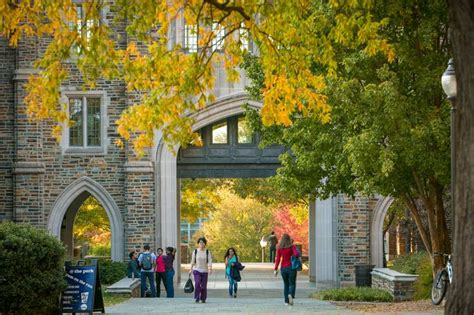 Early Decision Duke Mba by Early Admission Rates For The Class Of 2022 Early