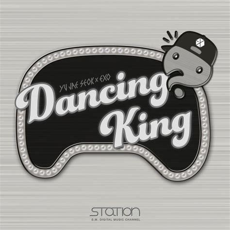 exo dancing king exo 劉在錫 dancing king mv 音樂 kpopn 韓娛最前線
