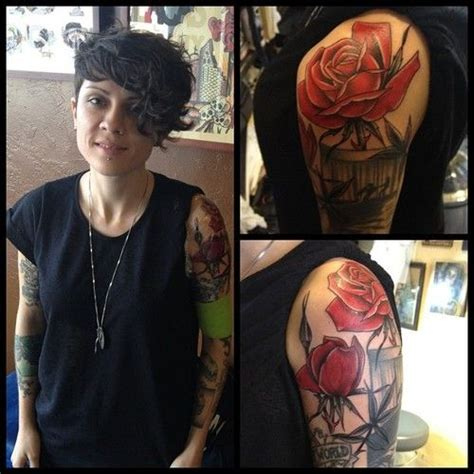 tegan and sara tattoos pin by fro on tegan and