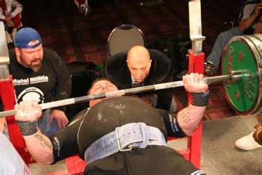 andy bolton bench press the evolution of the strength athlete part 1 dragon door