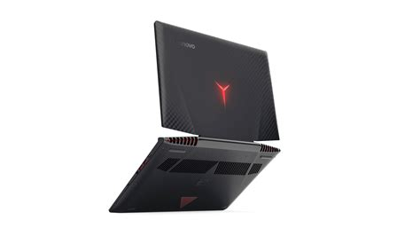 Laptop Lenovo Legion Y720 by Lenovo Legion Y720 Y520 Make A Play For Gamers