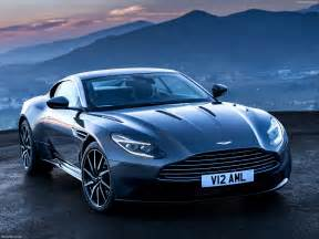 Image Aston Martin Aston Martin Db11 2017 Wallpaper Car Wallpaper