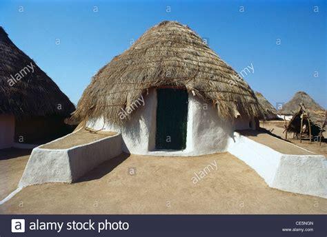Mud House by Mud House Bhunga Kutch Gujarat India Stock Photo Royalty Free Image 43152613 Alamy