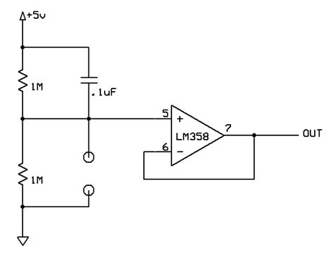 resistor voltage stress ece 476 design project polygraph