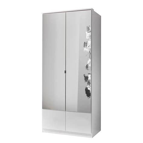 kleiderschrank 80 cm breit spiegel bestseller shop f 252 r - Kleiderschrank 90 Cm Breit Ikea