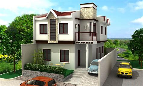 nigeria parapet  house  windows pop design modern
