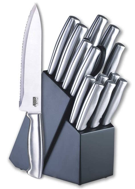 best rated kitchen knives set best knife set reviews 2013 2014 gifts ideas with image