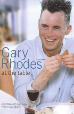 libro short cut rhodes 60 quick gary rhodes at the table eat your books