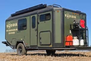 Gidget Retro Teardrop Camper the ultimate hunting trailers petersen s hunting