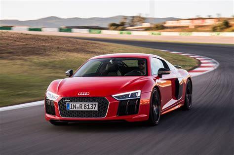 Audi R8 audi r8 reviews research new used models motor trend