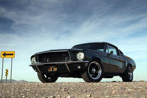 Mustang Auto Spr Che by Bullitt Mustang Nachbau Autobild De