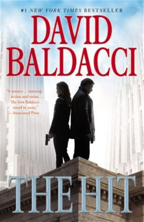 end will robie series books the hit will robie series 2 by david baldacci