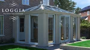 Luxurious Room Designs - ultraframe loggia avon bridge conservatories and windows limited