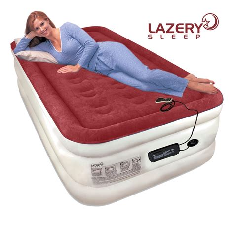 most comfortable mattress for back pain buy most comfortable air mattress for cing best reviews