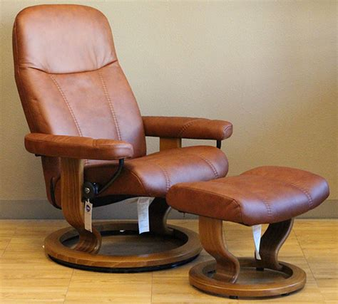 ambassador recliner chair stressless ambassador large consul recliner chair and
