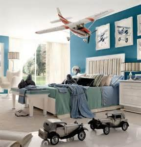 Toddler Airplane Bedroom Cool Room Designs For Guys Inspirations