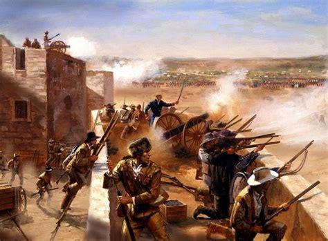 the battle of the alamo 1836 texas revolution 26 february 1836 battle of the alamo during the first