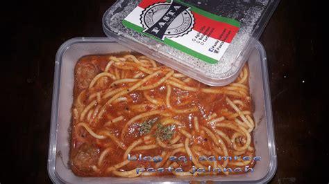 Lu Projie Yang Murah pasta yang sedap banyak dan murah hanya di pasta jalanan