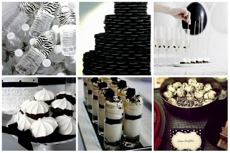 decorations for black and white themed black and white www imgkid the image kid has it