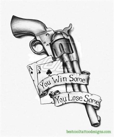 top gun tattoo gun designs