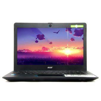 Harga Acer One 14 Z1402 38gr big promo harga laptop acer 2017 lengkap daftarharga biz