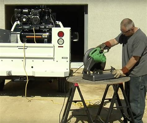 agw sh  mi   air compressor generator welders