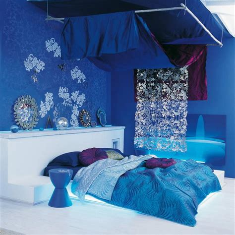exotic bedrooms 4 bedrooms each with 4 different choices of color and d 233 cor
