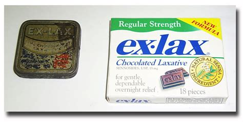 Ex Lax Stool Softener by Ex Lax Milk Of Magnesia Patient Information Description