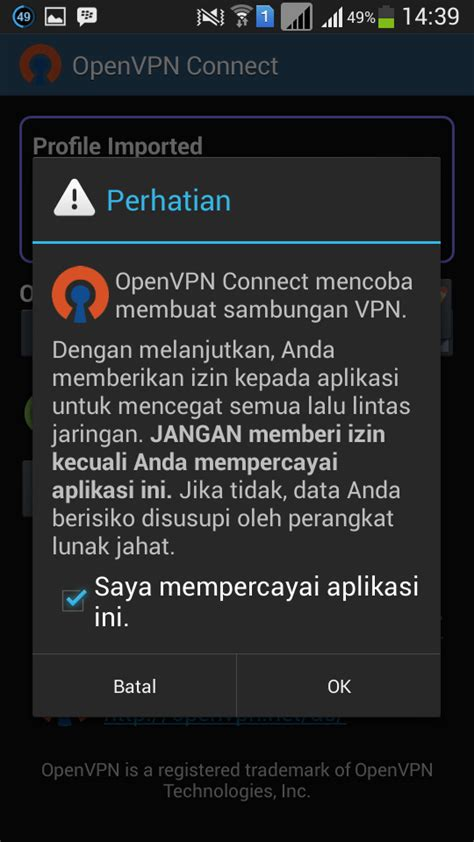 membuat vpn untuk android cara membuat vpn virtual private network d kings blogspot