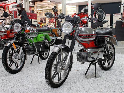 Motorrad Führerschein Zweite Prüfung by 2014 Kreidler Die Kultmopeds 1951 Bis 1982