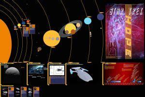 section 13 star trek uss perseus saucer section by lillithsbernard on deviantart