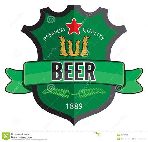 design beer label illustrator beer label design royalty free stock image image 35736896