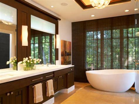 choosing a bathroom layout hgtv choosing bathroom flooring hgtv