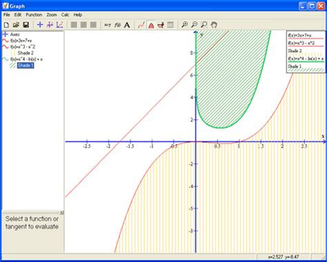 graphing software graph free graph plotting software