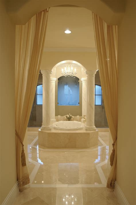 luxury master bath floor plans painters hill luxury home plan 106s 0070 house plans and