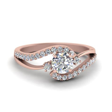 Side Ring shop for exclusive side engagement rings