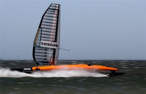 world cat boats careers fastest sailing boat how does sailrocket work realise