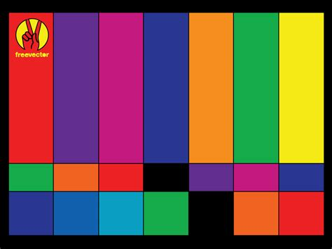 test pattern tv tv test pattern wallpaper www pixshark com images