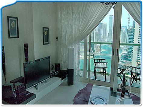 dubai two bedroom apartment for rent rent 1 bedroom apartments in dubai marina fully
