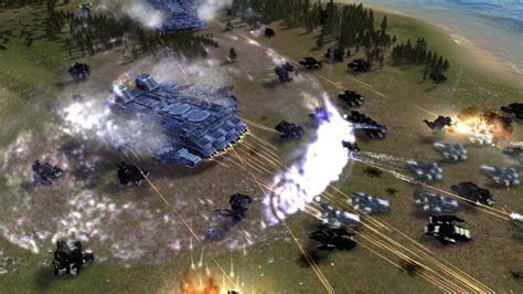 supreme commander image gallery supreme commander 3