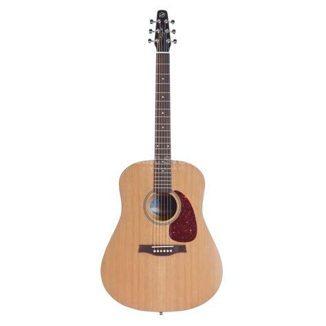 Gitarre Nitrolack Polieren by Seagull S6 Original Nitrolack Seidenmatt