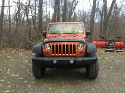 Jeep Chrysler Oem 2011 Wrangler 3 8l V6 Evaporator Heater Buy Used 2011 Jeep Wrangler Sport 2 Door 3 8l V6 4wd