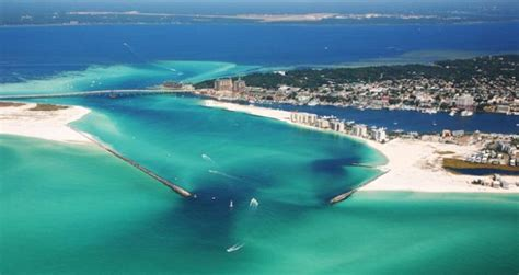 fishing boat rentals near destin florida the top five destin florida hotels of 2016