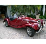 MG T Series For Sale / Find Or Sell Used Cars Trucks And